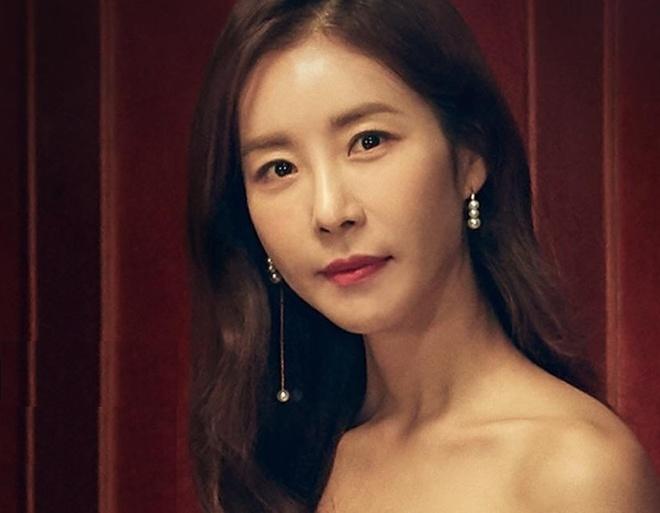 Han Eun Jung,  Ngoi nha hanh phuc anh 2