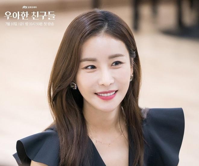 Han Eun Jung,  Ngoi nha hanh phuc anh 3