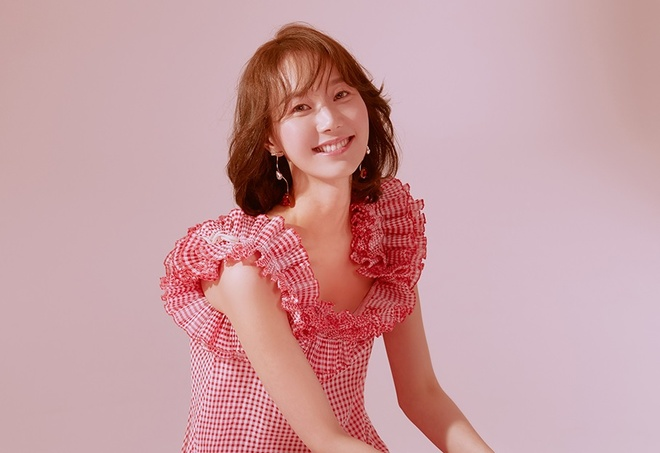 Lee Yoo Young,  Kim Joo Hyuk anh 5