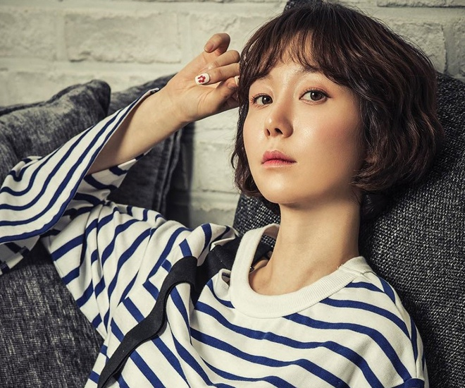 Lee Yoo Young,  Kim Joo Hyuk anh 1