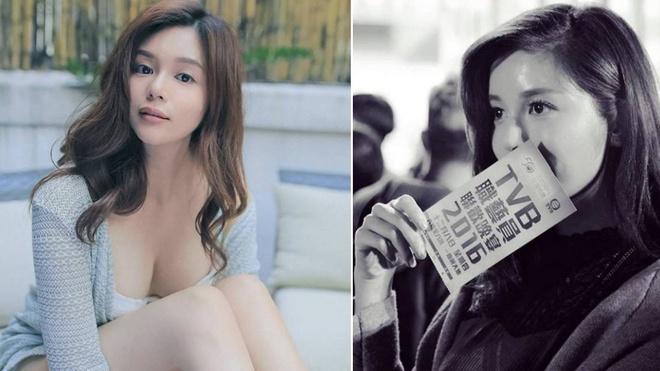 Tran Khiet Linh,  TVB anh 1
