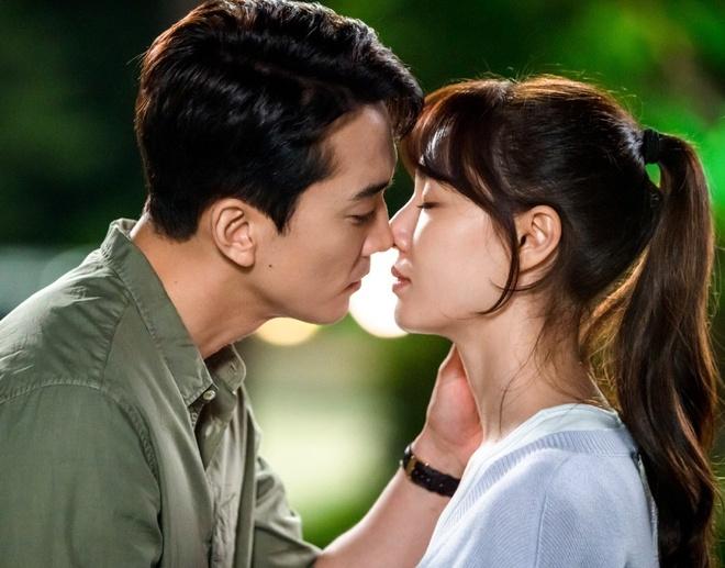 Song Seung Hun,  Ha canh noi anh,  Seo Ji Hye anh 1