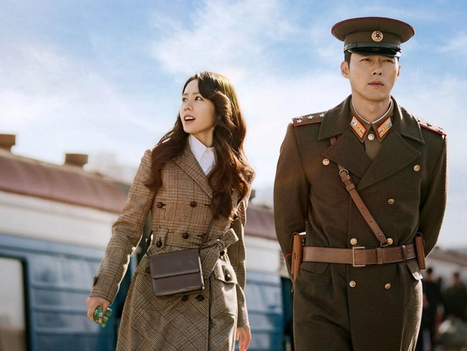 Ha canh noi anh,  The gioi hon nhan,  Hyena,  Kim Hye Soo,  Joo Ji Hoon anh 3