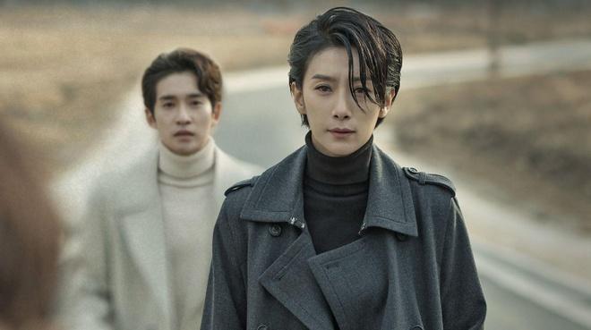 Ha canh noi anh,  The gioi hon nhan,  Hyena,  Kim Hye Soo,  Joo Ji Hoon anh 10