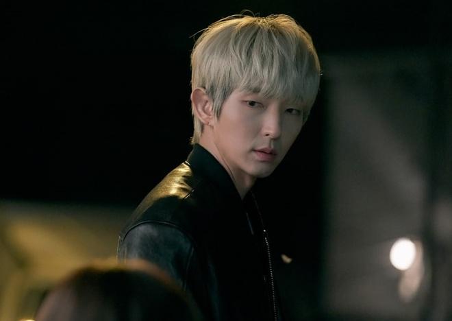 Lee Jun Ki,  Hoa cua quy,  Moon Chae Won anh 1