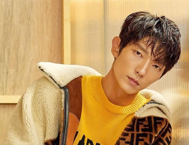 Lee Jun Ki,  Hoa cua quy,  Moon Chae Won anh 4