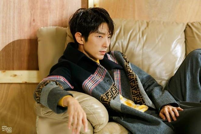 Lee Jun Ki,  Hoa cua quy,  Moon Chae Won anh 7