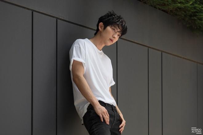 Lee Jun Ki,  Hoa cua quy,  Moon Chae Won anh 9