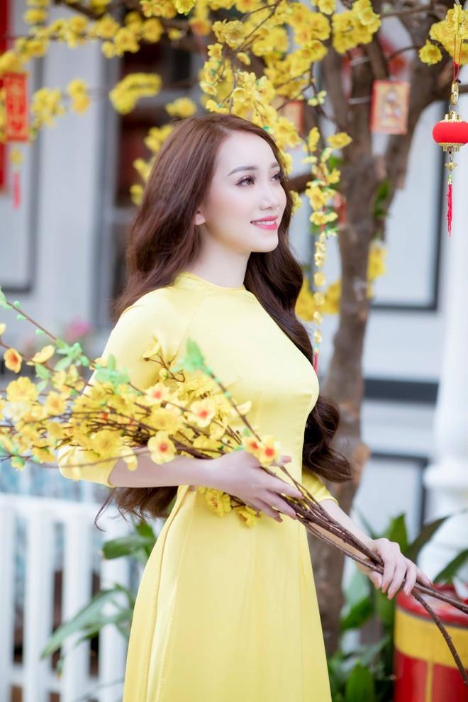 27747477 825278521007470 4114316713097184145 o Ảnh Bạn gái của các cầu thủ U23 Việt Nam xinh như hot girl