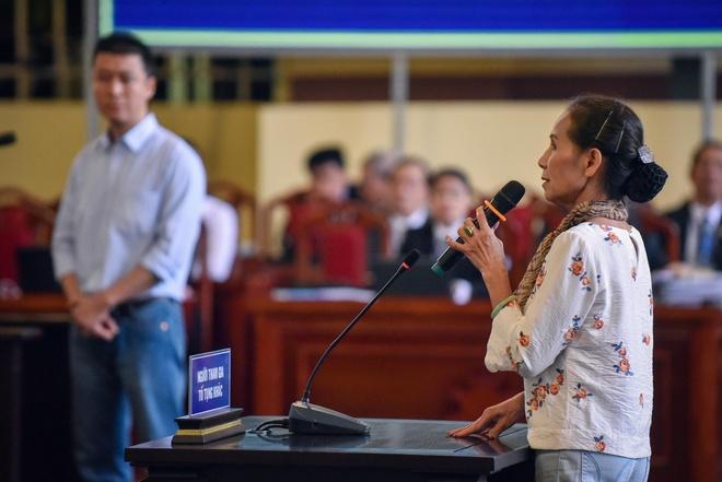 Me Phan Sao Nam: 'Mong HDXX khoan hong' hinh anh