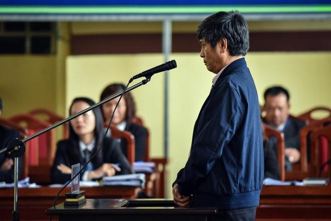 Ong Nguyen Thanh Hoa phan tran viec CNC thue nha so 10 Ho Giam hinh anh