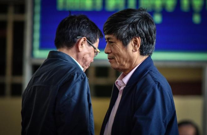 Nguyen Thanh Hoa phu nhan su lien quan voi cong ty CNC hinh anh
