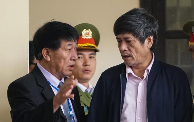 Ong Nguyen Thanh Hoa: Cho toi mot co hoi lam cho dua cho con chau hinh anh