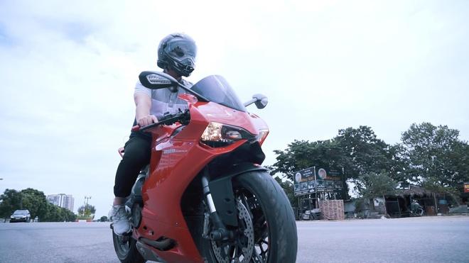 Trai nghiem Ducati Panigale 899 sau gan 30.000 km hinh anh