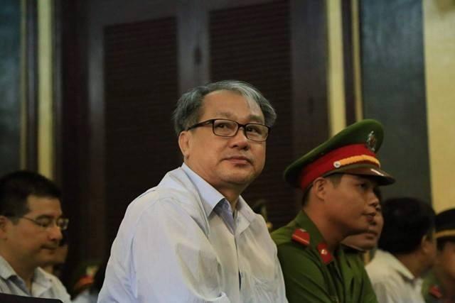 'Trang pho nui' vang mat vu xu that thoat 9.000 ty tai VNCB hinh anh 1