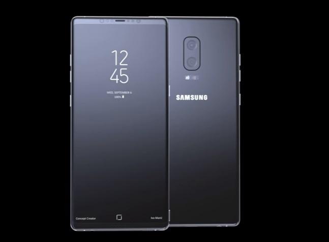 Nhung tinh nang duoc ky vong tren Galaxy Note 8 hinh anh