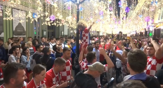 CDV Anh: 'Croatia da thi dau tot hon' hinh anh
