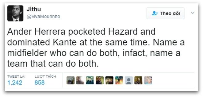 Hazard bi che nhao la 'dua be' trong tay Herrera hinh anh 3