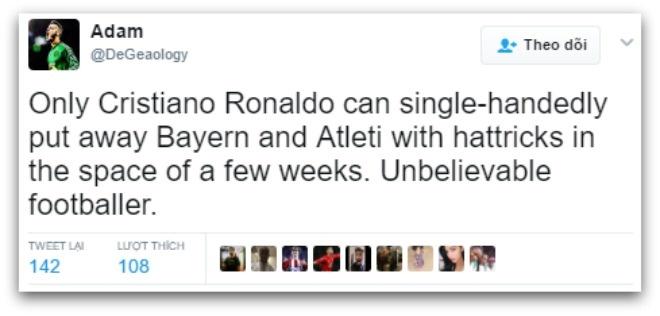 'Messi cu viec nang ao an mung, con nang cup hay de Ronaldo' hinh anh 5