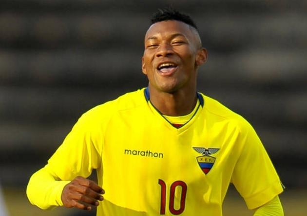 U20 Ecuador quyet tam tao bat ngo hinh anh