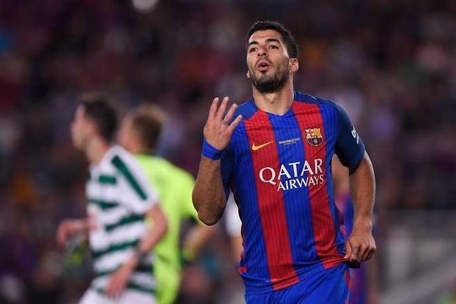 Doi hinh cua Barcelona mua giai moi voi nhung tan binh chat luong hinh anh 11