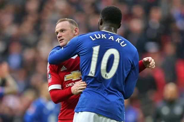 MU san sang de Rooney sang Everton nham doi lay Lukaku hinh anh 1
