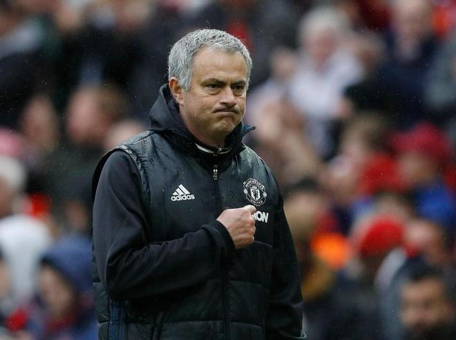 Mourinho: 'Chua tung yeu doi bong nao nhu MU' hinh anh