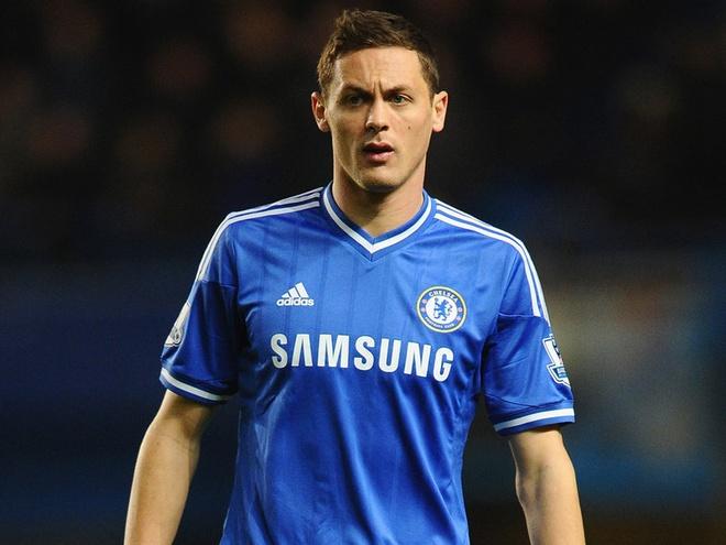 'Ban Matic, Chelsea coi nhu mat chuc vo dich' hinh anh