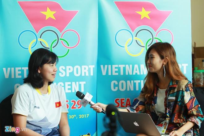 Kinh ngu Anh Vien: 'Chi can ban trai thuong minh la duoc' hinh anh 1
