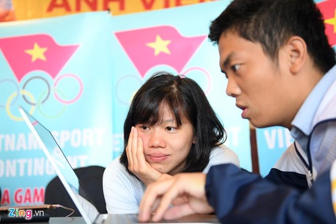 Kinh ngu Anh Vien: 'Chi can ban trai thuong minh la duoc' hinh anh 2