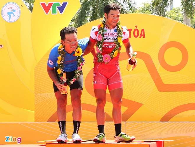 Chang 8 VTV Cup 2017: Chien thang kep cho anh em Minh - Duan hinh anh 2