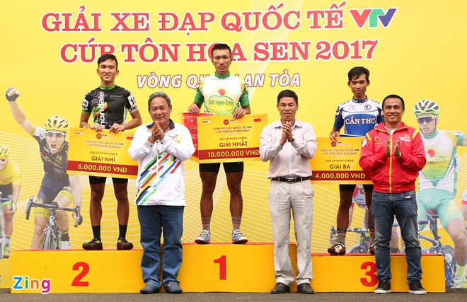 Cua-ro Han Quoc nhieu co hoi vo dich VTV Cup 2017 hinh anh 1