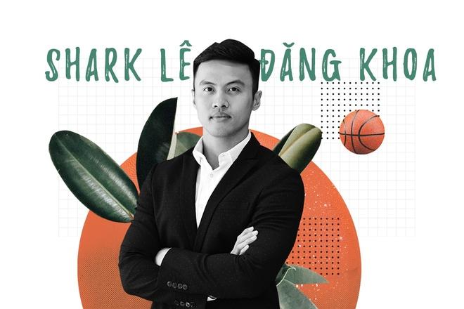 Shark Khoa: 'Dung goi toi la Soai ca khoi nghiep' hinh anh