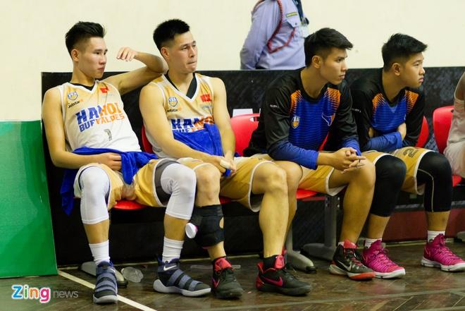 Noi buon Hanoi Buffaloes khi thua dam Thanglong Warriors hinh anh 6