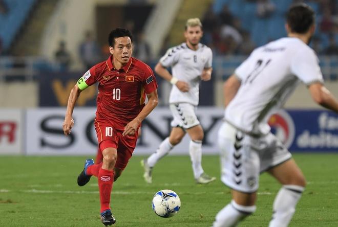 Viet Nam va 19 doi chinh thuc gianh ve tham du VCK Asian Cup hinh anh