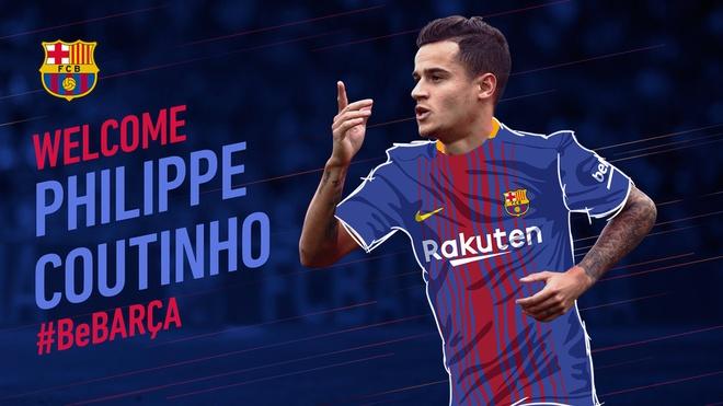 Ban Coutinho, Liverpool dinh bao gio moi vo dich Premier League? hinh anh 1