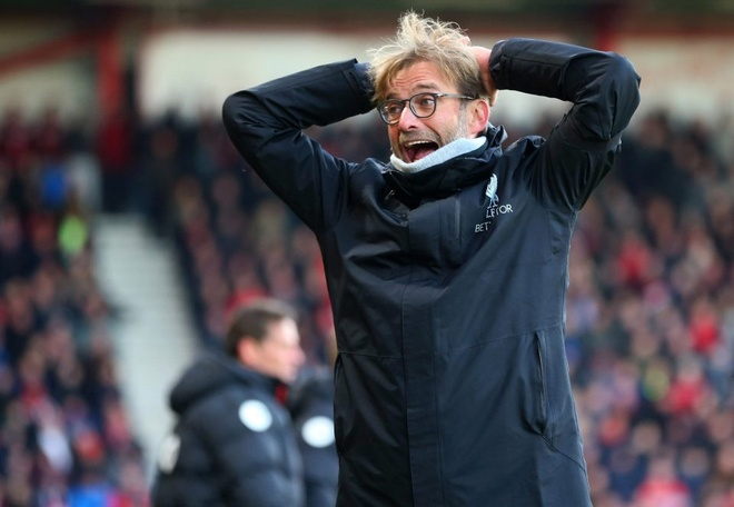 Ban Coutinho, Liverpool dinh bao gio moi vo dich Premier League? hinh anh 3