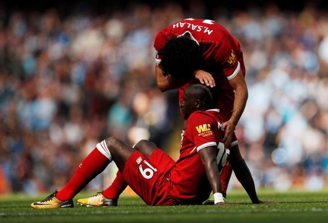 Ban Coutinho, Liverpool dinh bao gio moi vo dich Premier League? hinh anh 4