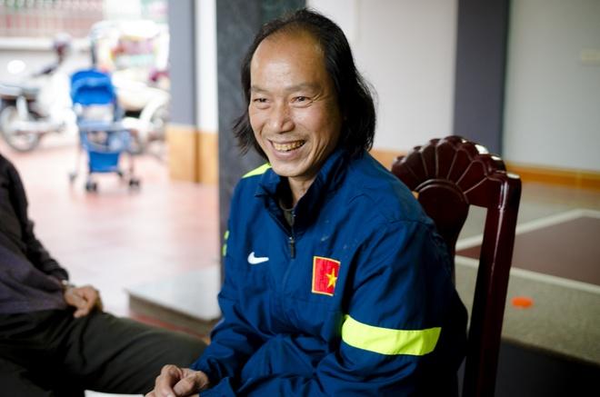 Cha Vu Van Thanh: 'Sut truot luan luu la ve om don' hinh anh