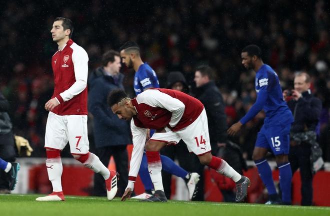 Co so nao de Mkhitaryan lot xac tai Arsenal? hinh anh 6