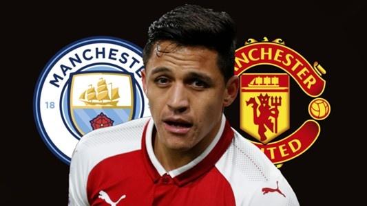 Sap chung kien Man City vo dich, Sanchez co tiec khi toi MU? hinh anh