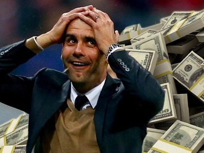 Premier League xac lap ky luc moi ve doanh thu hinh anh
