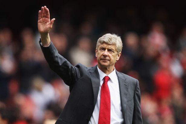 Arsenal chinh thuc chia tay Arsene Wenger hinh anh
