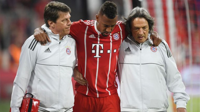 Thang Bayern, nhung Real van nang moi lo o luot ve hinh anh 3