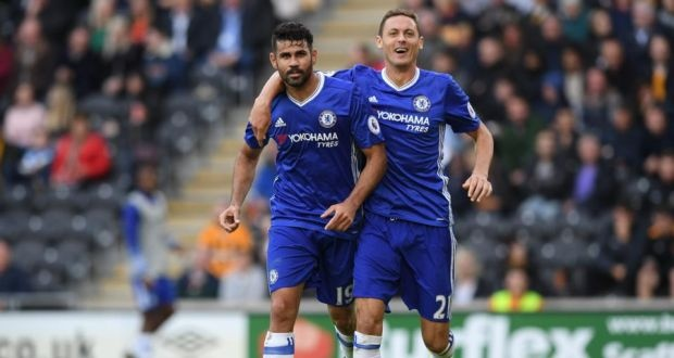 Chelsea tra gia dat cho mua giai vut di? hinh anh 1