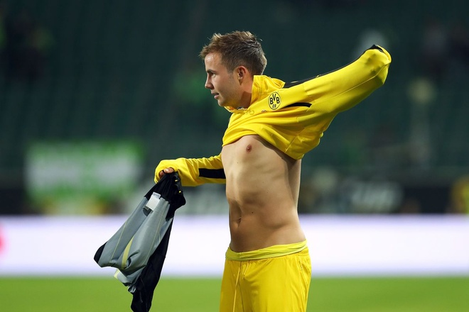 Doi hinh Duc mat World Cup: Goetze sat canh cung sao Liverpool hinh anh 7