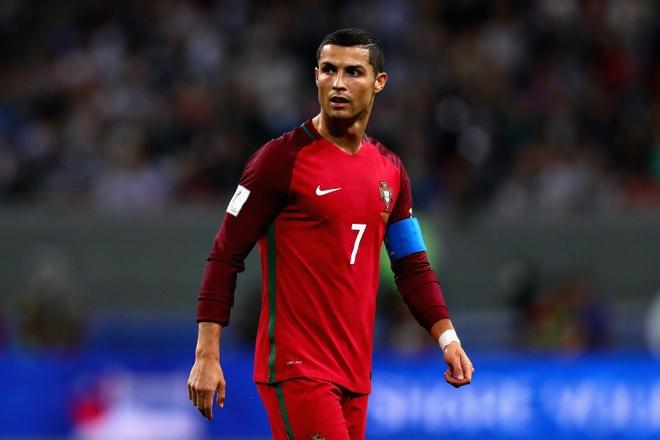 World Cup 2018: Danh sach cap nhat 32 doi tuyen hinh anh