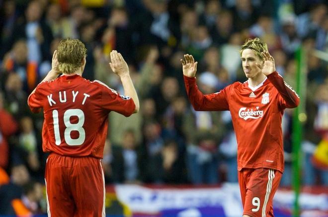 Tham bai 0-4 va 5 cuoc doi dau dang nho giua Real va Liverpool hinh anh 4