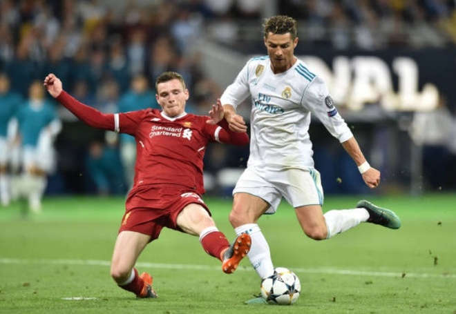 Cristiano Ronaldo: Khi so menh va may man bat CR7 nhan QBV hinh anh 2