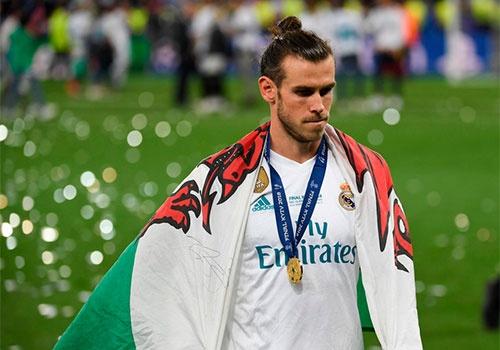 MU vuon len trong cuoc dua gianh Gareth Bale hinh anh